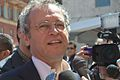 Enrico Mentana by Chiara Di Giorgi - International Journalism Festival 2012.jpg