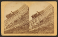 Entering the Clouds, Mt. Washington Railway, by Kilburn Brothers.png