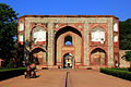 Entrance Gate, Humayun's Tomb.JPG