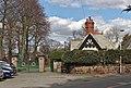 Entrance and lodge of Torr Park, Eastham.jpg