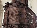 Entraygues-sur-Truyère église chaire détail (2).jpg