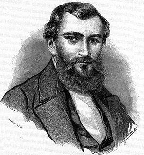 János Erdélyi Hungarian writer