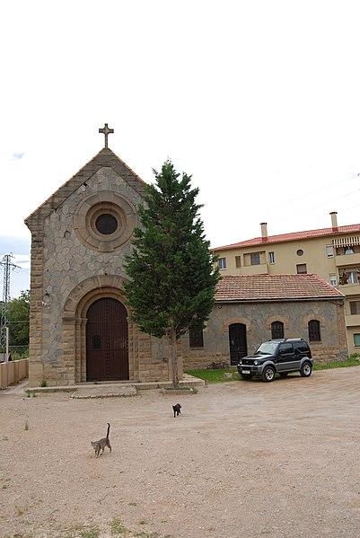 Fitxer:Ermita de la Mare de Déu de la Guia.jpg