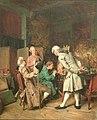 Ernest Meissonier - Les Amateurs de peinture - Orsay RF 1855.jpg