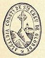 Escut municipal de Santa Creu d'Olorda.JPG