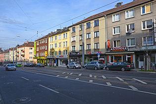 Oberhausen Wohnungen