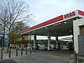 Esso garage - Wood Lane, W12 - geograph.org.uk - 680857.jpg