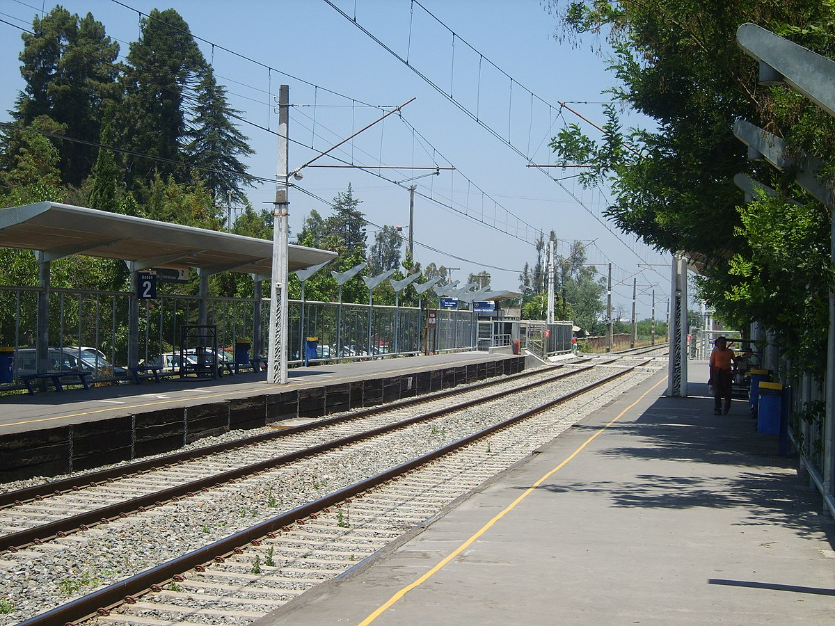 Estacion de trenes - 4 4