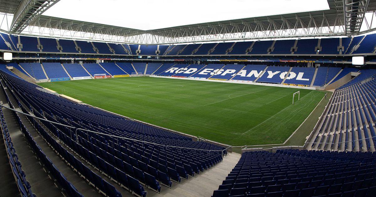 Cornella-El Prat Stadium