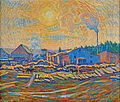 Ester Almqvist - The Sawmill, December sun - Google Art Project.jpg