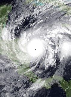 Hurricane Eta Category 4 Atlantic hurricane in 2020