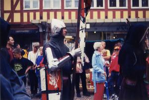 European Medieval Festival Horsens 1997