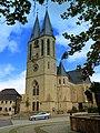 Evangelische Pfarrkirche in Flonheim – erbaut um 1884 - panoramio.jpg