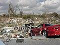 Evansville Tornado, Nov 6, 2005.jpg