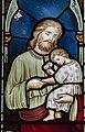 Evesham All Saints' church, window detail (38377460346).jpg
