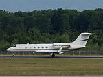 ExecuJet Middle East, VQ-BGA, Gulfstream G-IV (20843537185).jpg