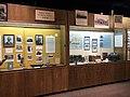 Exhibit, Roseau County Museum, Roseau, MN.jpg
