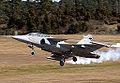 Exibição do Caça Gripen NG para comitiva Brasileira na SAAB (13701555025).jpg