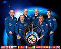 Expedition 40 crew portrait.jpg