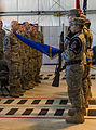 Expeditionary maintenance group closes doors after 12 years 140401-F-LU738-021.jpg