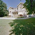Exterieur huis Nieuw Rande, overzicht voorzijde - Diepenveen - 20318620 - RCE.jpg