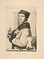 Félix Bracquemond in 1852 MET DP814028.jpg