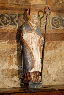 Robert de Turlande French monk