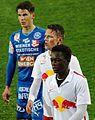 FC Liefering gegen Floridsdorfer AC (April 2016) 24.JPG