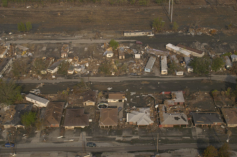 Chalmette (LA) United States  city photos gallery : FEMA 15823 Photograph by Marvin Nauman taken on 09 18 2005 in ...