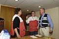 FEMA - 34471 - Lt. Governor Kinder speaks to volunteers in Missouri.jpg