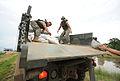 FEMA - 36151 - Missouri National Guard distribute sandbags in Missouri.jpg