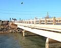 FEMA - 44118 - Bridge damaged by an earthquake in California.jpg