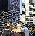 FEMA - 7126 - Photograph by Lauren Hobart taken on 09-12-2002 in New York.jpg