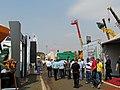 FENASUCRO em Sertãozinho, localizada no Centro de Eventos Zanini, a margem da Rodovia Armando de Salles Oliveira SP-322 no Km-339. É a maior feira do setor sucroenergético. - panoramio.jpg