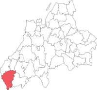 Hylte landskommune i Jönköpings amt