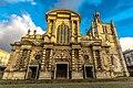 Façade principale de la cathédrale Notre-Dame du Havre.jpg