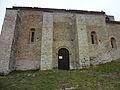Façade sud de l'Église Sainte-Marie-Madeleine d'Aiglun.jpg