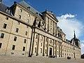 Fachada Oeste del Monasterio de El Escorial 04.jpg