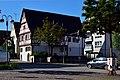 Fachwerkgebäude Lindenstrasse 2 Hemmingen.jpg