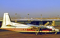 Fairchild F-27 CF-QBZ Quebecair Dorval 25.03.71 edited-2.jpg
