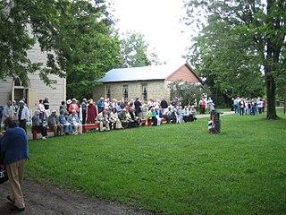 Fanshawe Pioneer Village