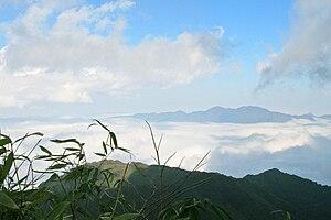 Lào Cai Province - Phan Xi Păng peak