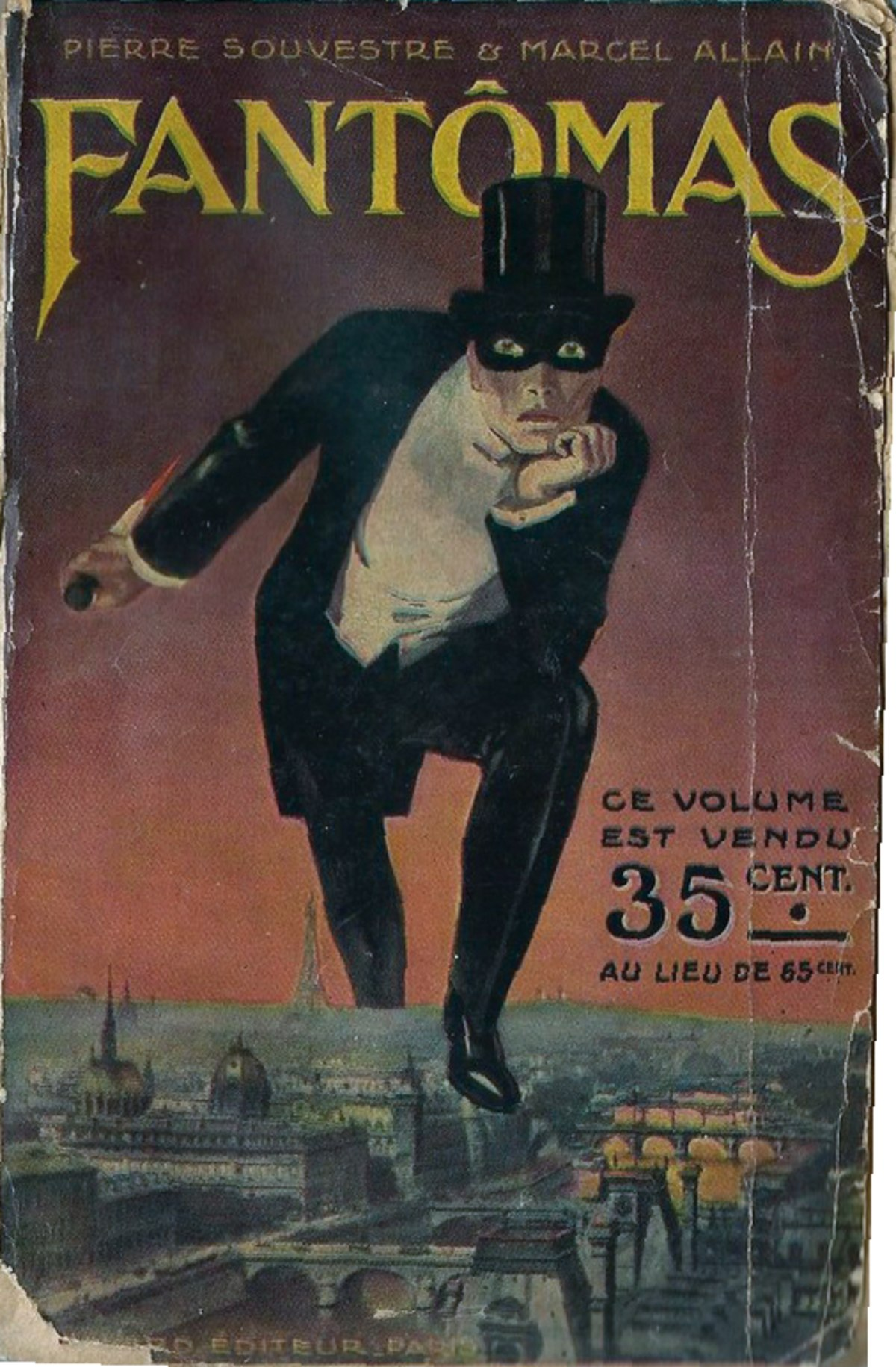 Lhomme aux cent masques (French Edition)