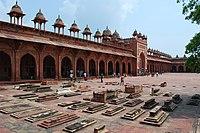 Fatehpur Sikri 042