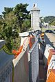 Feb 25 2013 accident damage 02 - Arlington Memorial Bridge - 2013-09-30 (10937556273).jpg