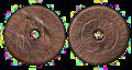 Federation of Rhodesia and Nyasaland half penny 1958.png