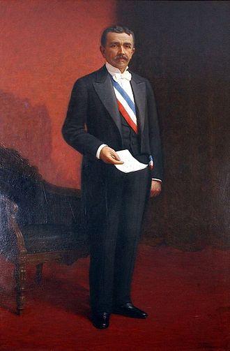 Federico Errázuriz Echaurren - Image: Federico Errázuriz Echaurren