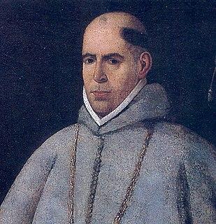 Feliciano de la Vega Padilla Peruvian archbishop (1580-1640)