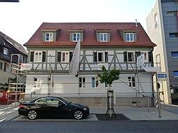 Cannstatter Straße in Fellbach