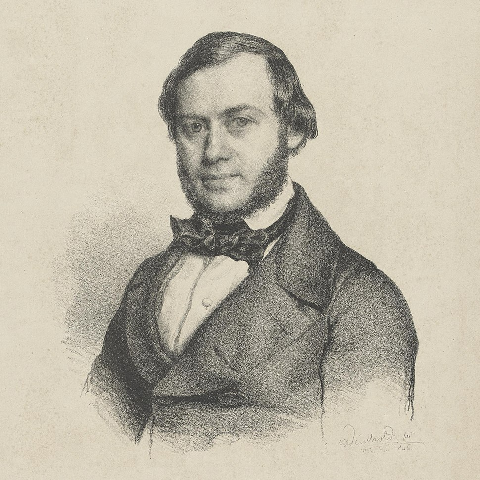 Ferdinand david